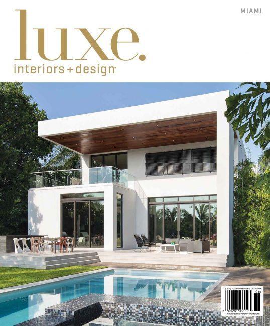 Luxe Interiors Design 2017 Dunagan